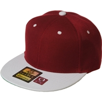 View detail information about 'Snapback Plain / Contact for Price&Availability (info@capbanks.com)' - LEADER PLAINS